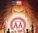 Avengers Arena Vol 1 7
