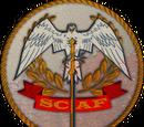 Fuerzas Armadas de las Colonias Soberanas SCAF