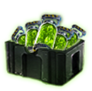 Unstable Iso-8 Green Box.png
