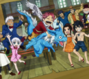 Fairy Tail German Wiki