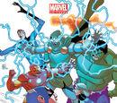 Marvel Universe: Avengers - Earth's Mightiest Heroes Vol 1 13