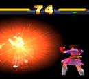 Hokuto's Meteor Combos