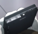 Joseph's Walkman