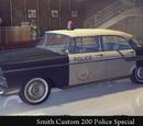 Smith Custom 200 Police Special