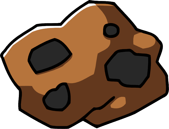 asteroid clipart transparent - photo #4