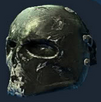 Ballistic Mask - Army of Two Wiki - Army of Two: The 40th ...