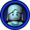 Anakin skywalker ghost lego games wiki the - Lego star wars anakin ghost ...