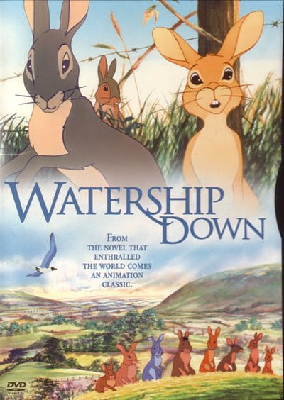 What Book would you give away for free? Watership_down_cover