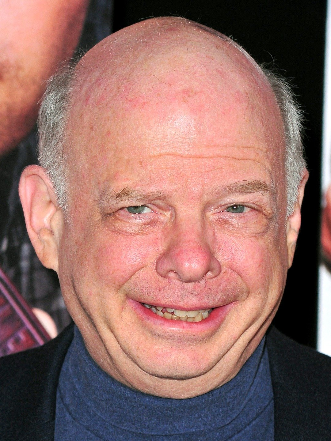 Lee Wallace (actor) Wallace Shawn