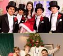 Big Time Christmas/Galeria