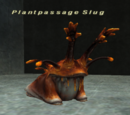 Plantpassage Slug