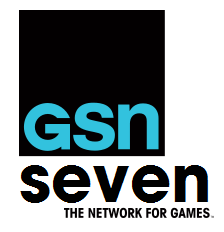 Game Show Network Seven - Dream Logos Wiki Gsn Logo