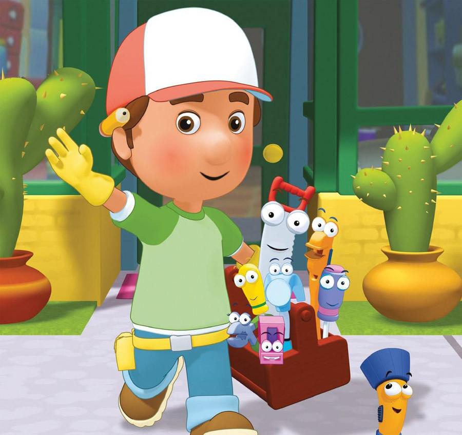 handy manny handy manny wiki. Black Bedroom Furniture Sets. Home Design Ideas
