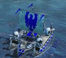 Siege Ship
