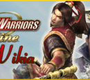 Dynasty Warriors Online Wiki