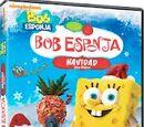 Bob Ensponja Navidad