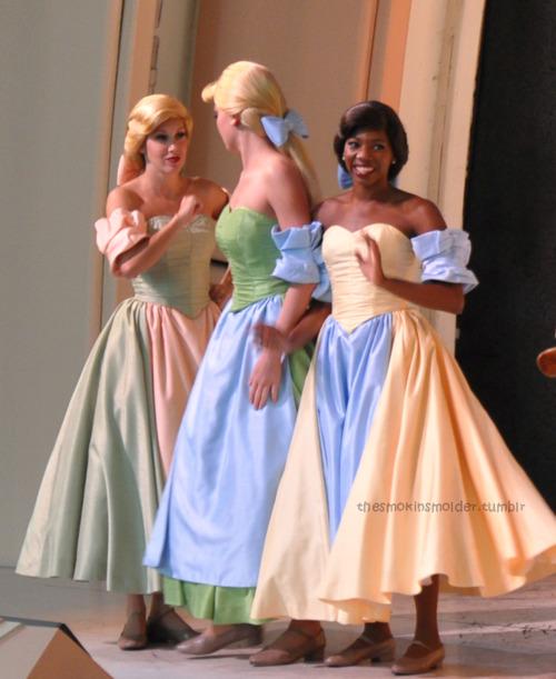 The Bimbettes Disney Wiki