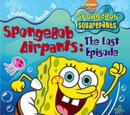 SpongeBob Airpants: The Lost Episode