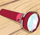 Crystal Flashlight