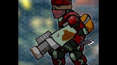 DOOTY LAUNCHER IN STRIKE FORCE HEROES 2 (HD)