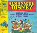 Almanaque Disney