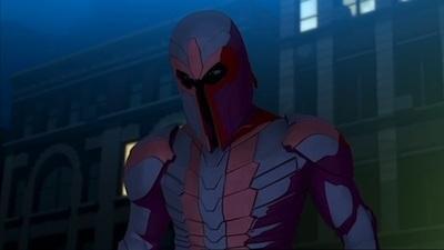 X 23 Marvel Image - Iron Man Armor...