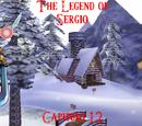 The Legend of Sergio: Capítulo 12