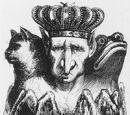 72 Geister der Ars Goetia
