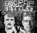 Epic Patts Battles of History