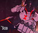 Red (Motorcity)