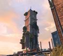 Wieża Emily
