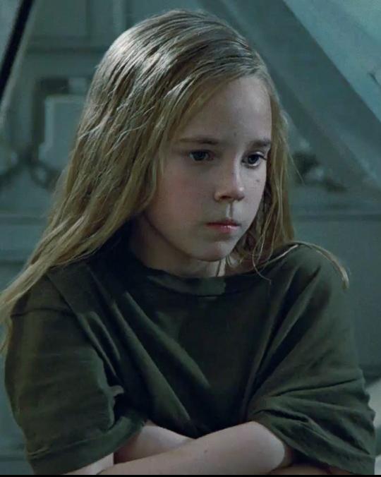 """Rebecca """"Newt"""" Jorden - Xenopedia - The Alien vs. Predator Wiki"""