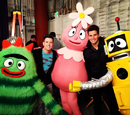 Big Time Cameo/Galeria