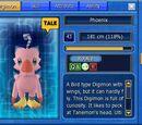 Digimon Größen