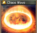Chaos Wave