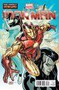 Iron Man Vol 5 8 Many Armors of Iron Man Variant.jpg