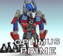 Optimus Prime (MAD)