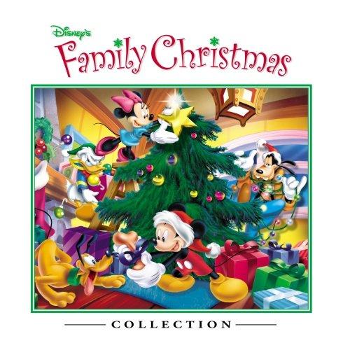 Disney s family christmas collection disney wiki wikia