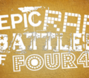 Epic Rap Battles of Four4
