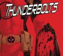 Thunderbolts Vol 2 8