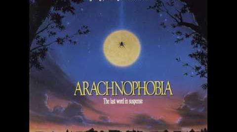 Spiders (Arachnophobia)