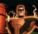 Green Lantern: The Animated Series (TV Series) Episode: Larfleeze/Images