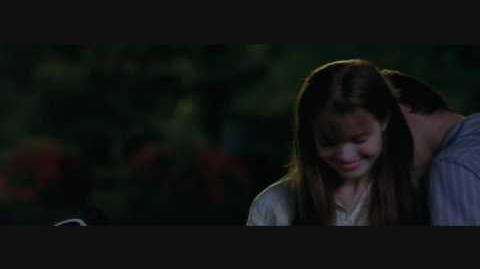 A Walk To Remember Landon names star after Jamie