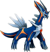Primal Dialga - The Pokémon Wiki