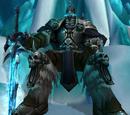 Король-лич (тактики)