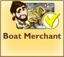 Boat Merchant