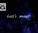 Erkekler Gecesi