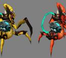 Scorpsoldier