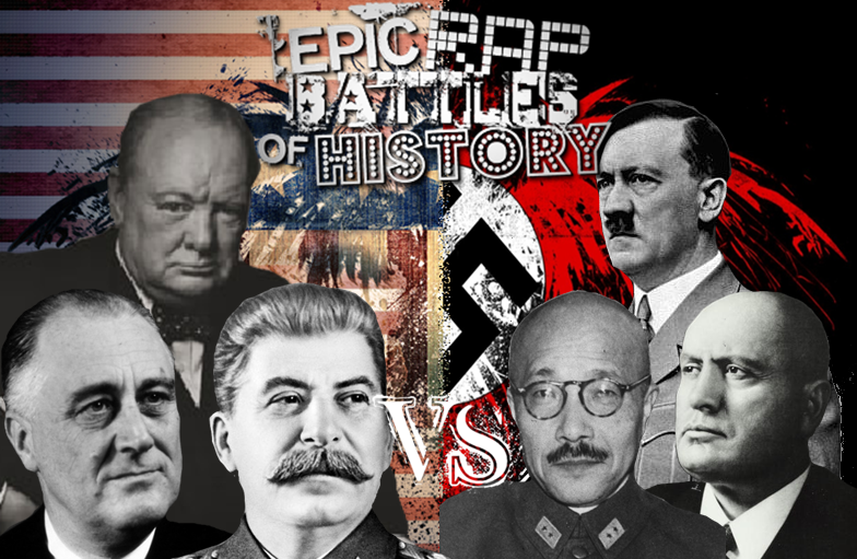 history essay on axis powers defeat A hypothetical axis victory in world war ii is a common concept of alternative history and counterfactual history such writings express ideas of what the world would be like had the axis powers of germany, italy and japan won world war ii numerous examples exist in several languages worldwide the term pax.