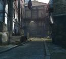 Endoria Street